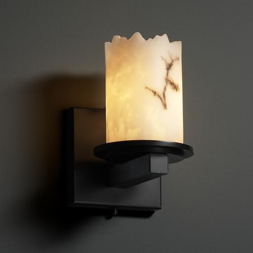 Atlantic Electrical Supply Corp. in Richmond, Virginia, United States,  27U7K, Dakota 1-Light Wall Sconce, LumenAria, Nickel