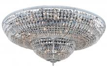 Kalco Allegri 025947-010-FR001 - Lemire 24 Light Flush Mount W/Chrome