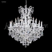 James R Moder 91690S2X - Maria Theresa 24 Arm Chandelier