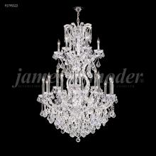 James R Moder 91795S2X - Maria Theresa 24 Arm Chandelier