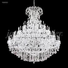 James R Moder 91830S2X - Maria Theresa 128 Arm Chandelier