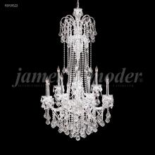 James R Moder 93919S22 - Maria Elena Entry Chandelier