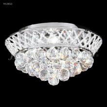 James R Moder 94128G00 - Jacqueline Collection Flush Mount