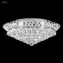 James R Moder 94129G00 - Jacqueline Collection Flush Mount