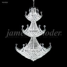 James R Moder 94143S00 - Jacqueline Collection Entry Chandelier