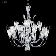 James R Moder 96050S00 - Jewelry Collection 15 Arm Chandelier