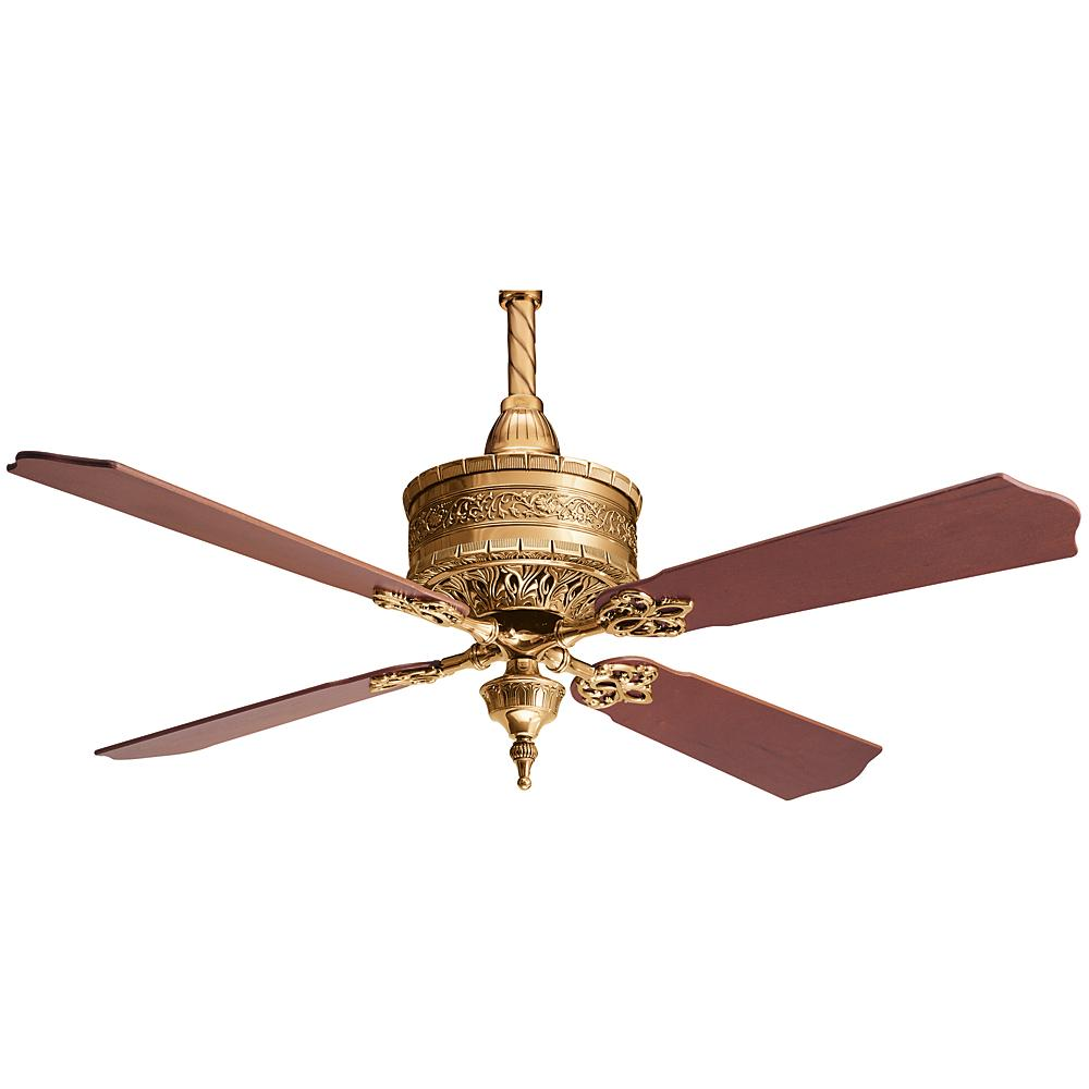 "54"" Ceiling Fan with Remote"