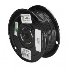 Satco Products Inc. 93/204 - 18/1 Solid 105°C AWM TFN-PVC Nylon Wire 500 Ft./Spool