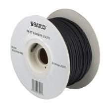 Satco Products Inc. 93/211 - 18/2 Rayon Braid 90°C Wire 250 Ft./Spool