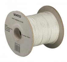 Satco Products Inc. 93/329 - 18/1 Stranded UL 1316 105°C AWM TFN-PVC Nylon Wire 1000 Ft./Spool