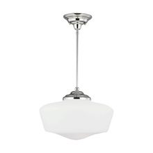 Sea Gull 6543991S-05 - Extra Large LED Pendant