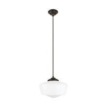 Sea Gull 6543991S-782 - Extra Large LED Pendant