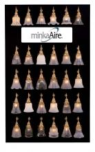 Minka-Aire DS-106 - Replacement Glass