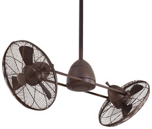 "Minka-Aire F402-ORB - Gyro� Wet 42"" - Oil Rubbed Bronze"