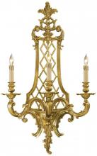 Minka Metropolitan n9803 - French Gold Wall Light
