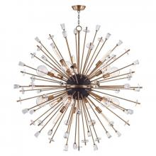 Hudson Valley 5060-AGB - 18 Light Chandelier