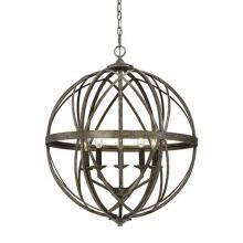 Millennium 2285-AS - Pendants serve as both an excellent source of illumination and an eye-catching decorative fixture.