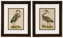 SMALL HERONS - S/2